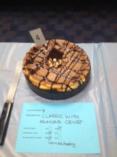 Cheesecake #4